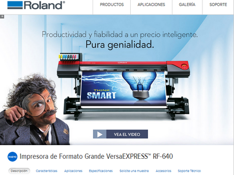Roland DGA